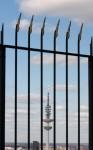 Telemichel hinter Gittern