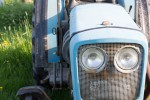 I a Tractor looks